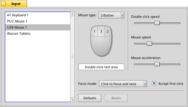 how to clean a mouse button