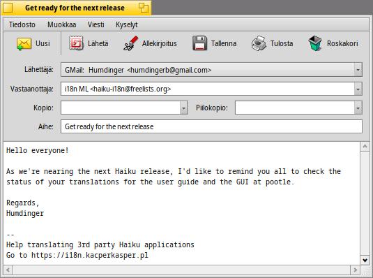 Uusi Sähköposti Hotmail