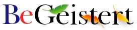 BeGeistert Logo