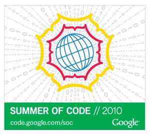 Google Summer of Code 2010 Logo jpeg