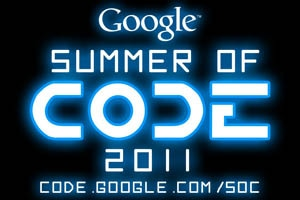 Google Summer of Code 2011 Logo jpeg