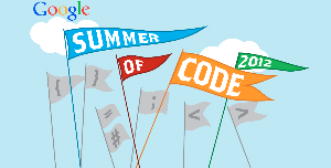 Google Summer of Code 2012 Logo png