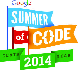 Google Summer of Code 2014 Logo jpeg