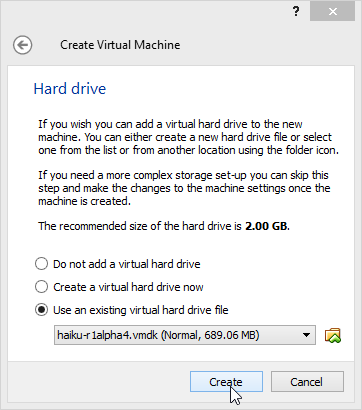 how to make virtual box work