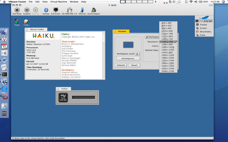 Download Mac OS X El Capitan   VMWare Image For ...