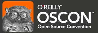 OSCON 2009 logo