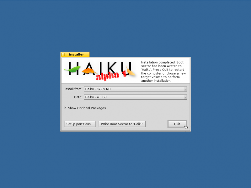 https://www.haiku-os.org/files/slideshow/Haiku_Slideshow/08_install-cd_finished-installation.png